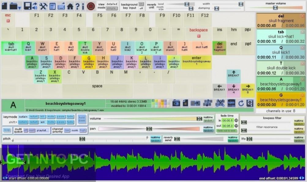 Soundplant Offline Installer Download-GetintoPC.com