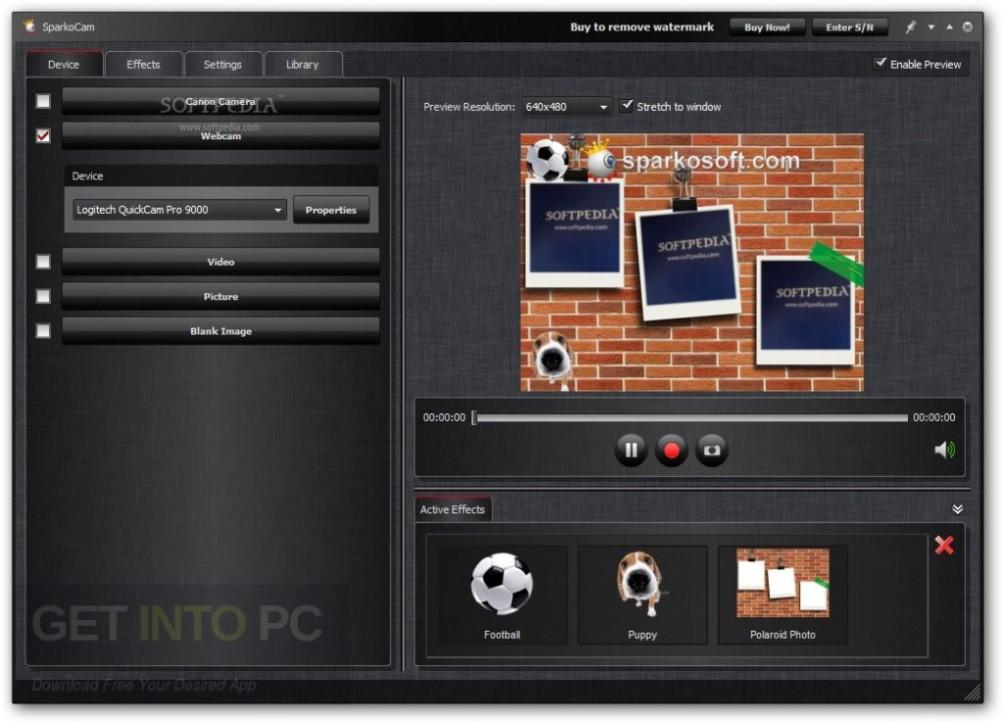 SparkoCam 2.5 Latest Version Download