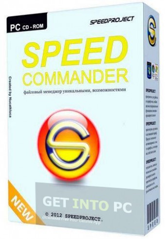 SpeedCommander Pro Free Download