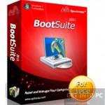 Spotmau BootSuite ISO Free Download