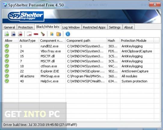 SpyShelter Latest Version Download