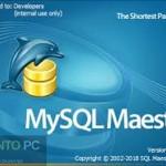 SQL Maestro 2019 for MySQL Free Download