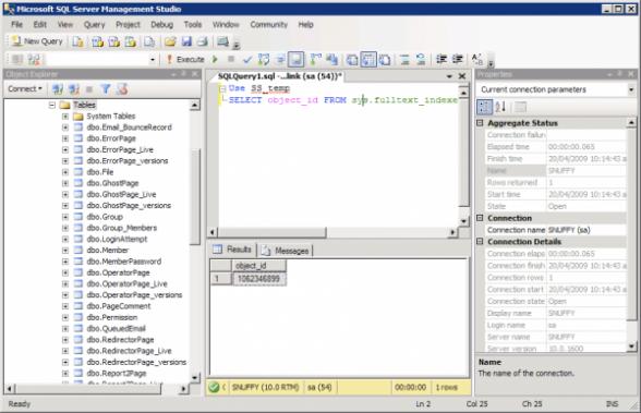 Download SQL Server 2008 setup free