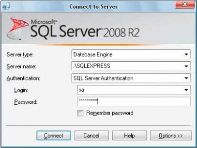 SQL Server 2008 Free Download setup