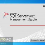 SQL Server 2012 EManagement Studio Free Download