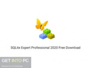 SQLite Expert Professional 2020 Free Download-GetintoPC.com