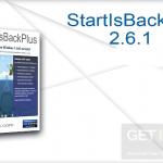 StartIsBack ++ 2.6.1 for Windows 10 Free Download