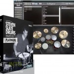 Steven Slate Drums SSD4 Sampler + Library Platinum VST Free Download