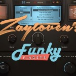 StudioLinked - Zaytoven Funky Fingers VST Free Download