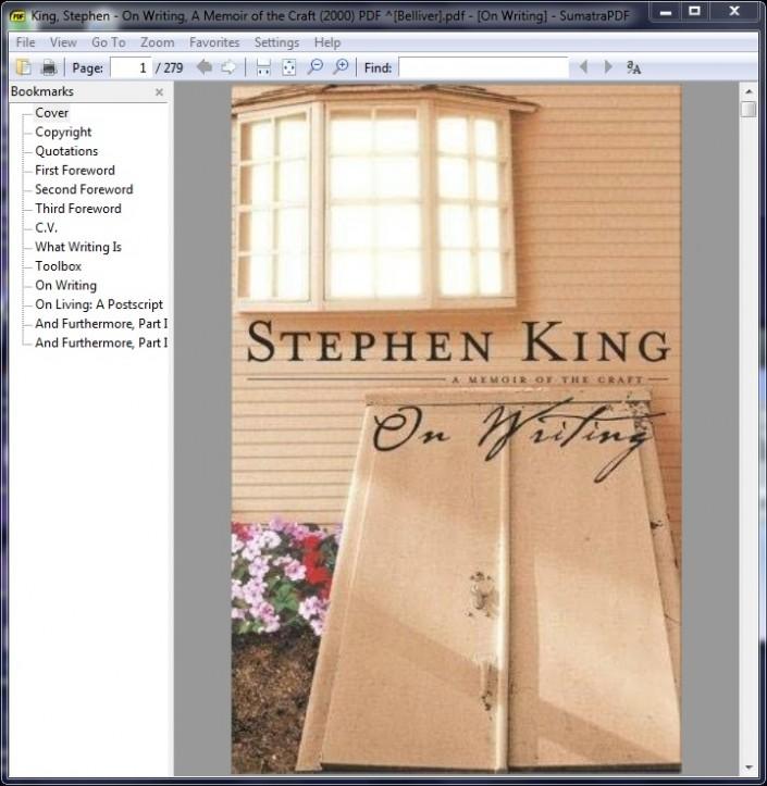 Sumatra PDF Free Download setup