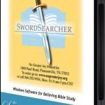 SwordSearcher Free Download