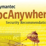 Symantec pcAnywhere Free Download