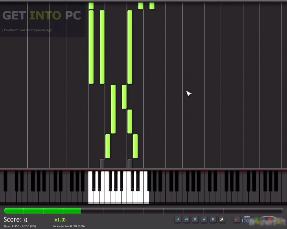 Synthesia 10 Latest Version Download