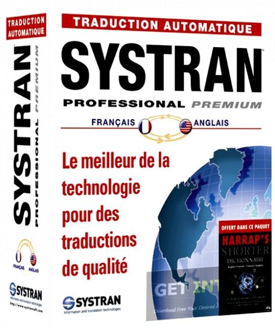 SYSTRAN Professional Premium v5 MULTILANGUAGE ISO Download
