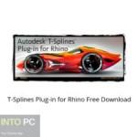 T-Splines Plug-in for Rhino Free Download