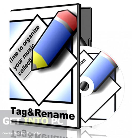 Tag&Rename Free Download