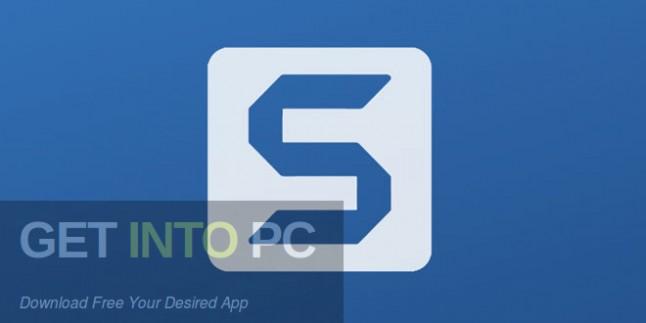 TechSmith Snagit 2019 Free Download-GetintoPC.com