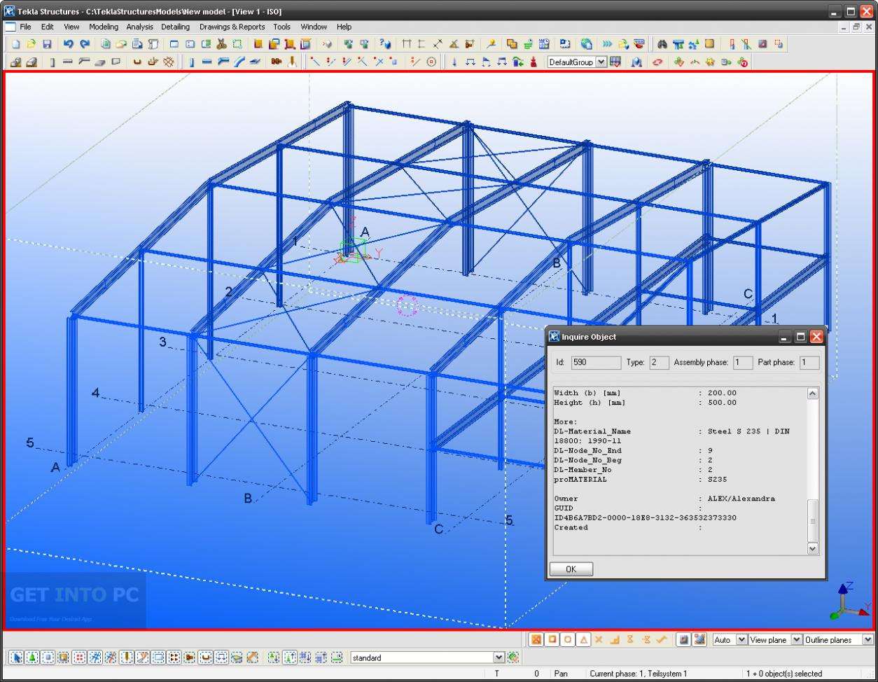 Tekla Structures Version 21 Direct Link Download