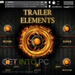 TH Studio Trailer Elements Cinematic Sounds Pack Kontakt Library Free Download
