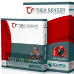 Thea Render For Sketchup Free Download