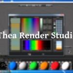 Thea Render Studio Free Download