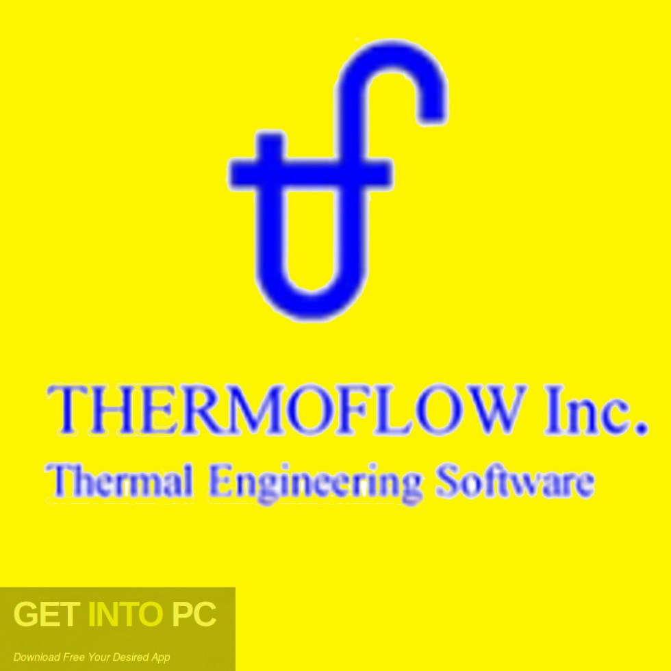 Thermoflow 21 Free Download-GetintoPC.com