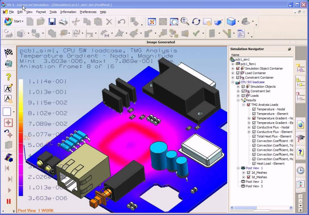 TMG solvers for NX Direct Link Download