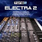 Tone2 Electra2 VST Free Download