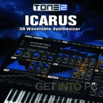 Tone2 Icarus DMG for Mac OS X Free Download