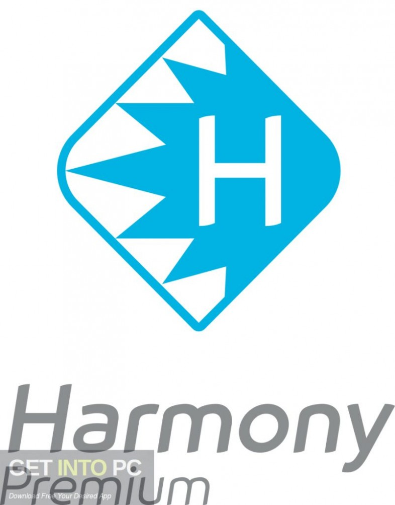Toon Boom Harmony Premium 16 Free Download-GetintoPC.com