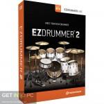 Toontrack EZdrummer 2 Free Download