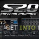 ToonTrack Superior Drummer Free Download