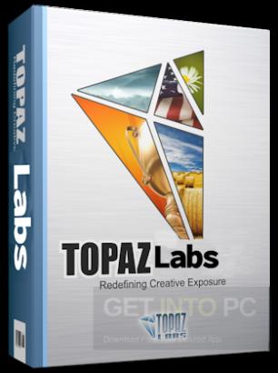 Download Topaz Labs Plug-ins Bundle for Adobe Photoshop DC