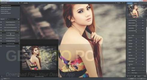 Topaz Labs Plug-ins Bundle for Adobe Photoshop DC Offline Installer Download