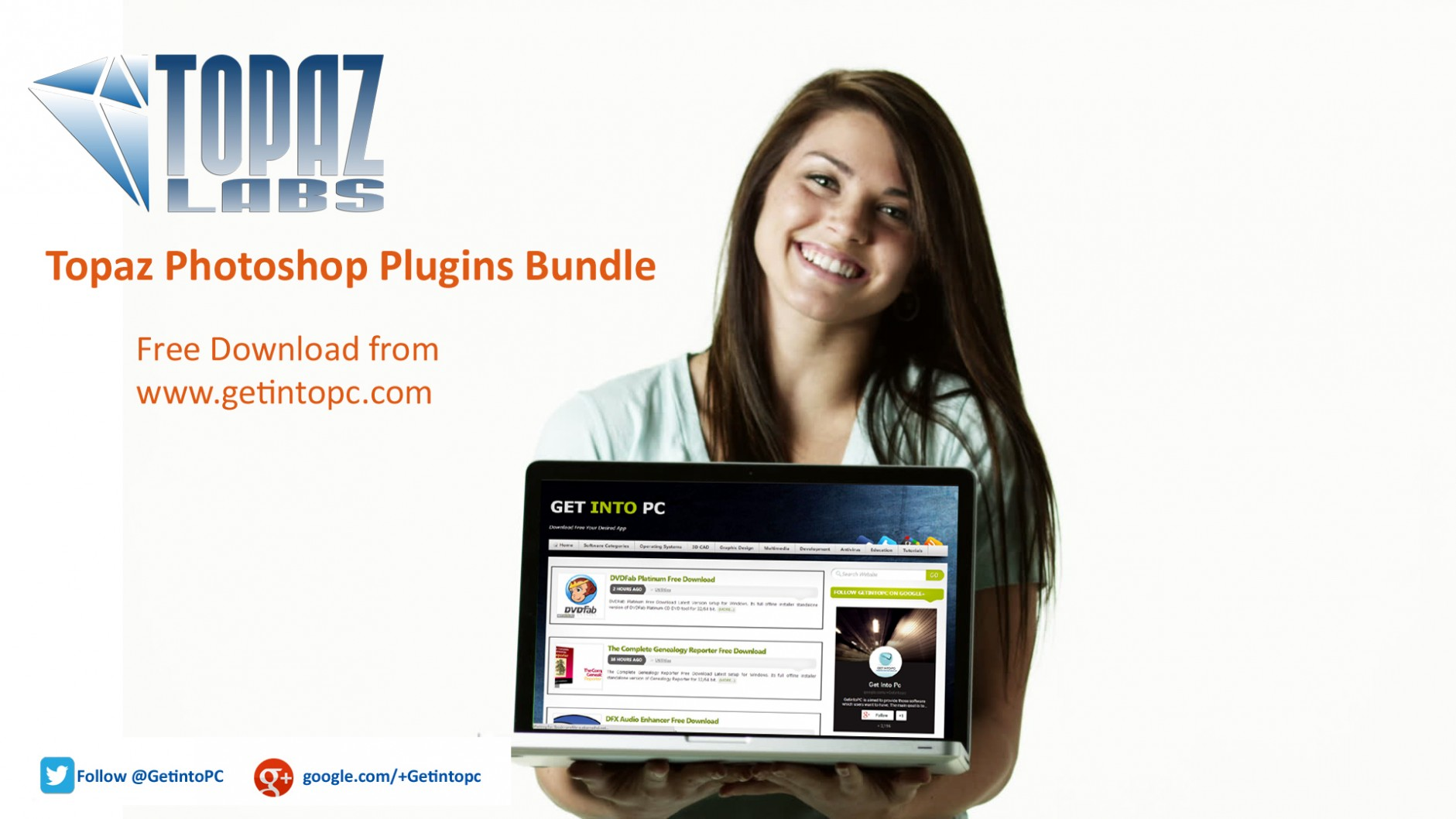 Topaz Photoshop Plugins Bundle Free Download