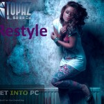 Topaz Restyle Free Download