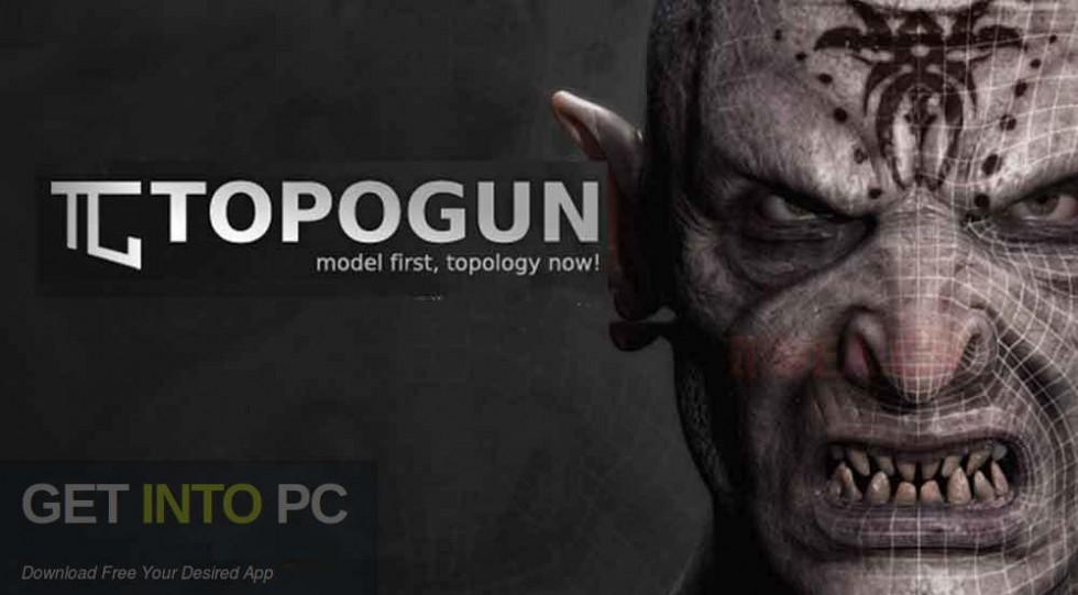 Topogun 2 Free Download-GetintoPC.com