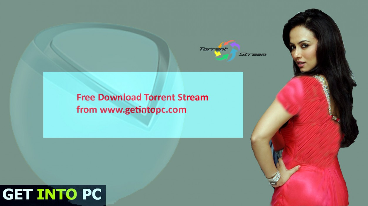 Torrent Stream Audio Video Streaming