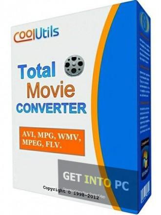 Total Movie Converter Setup Free Download