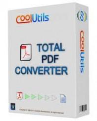 Total PDF Converter Free Download