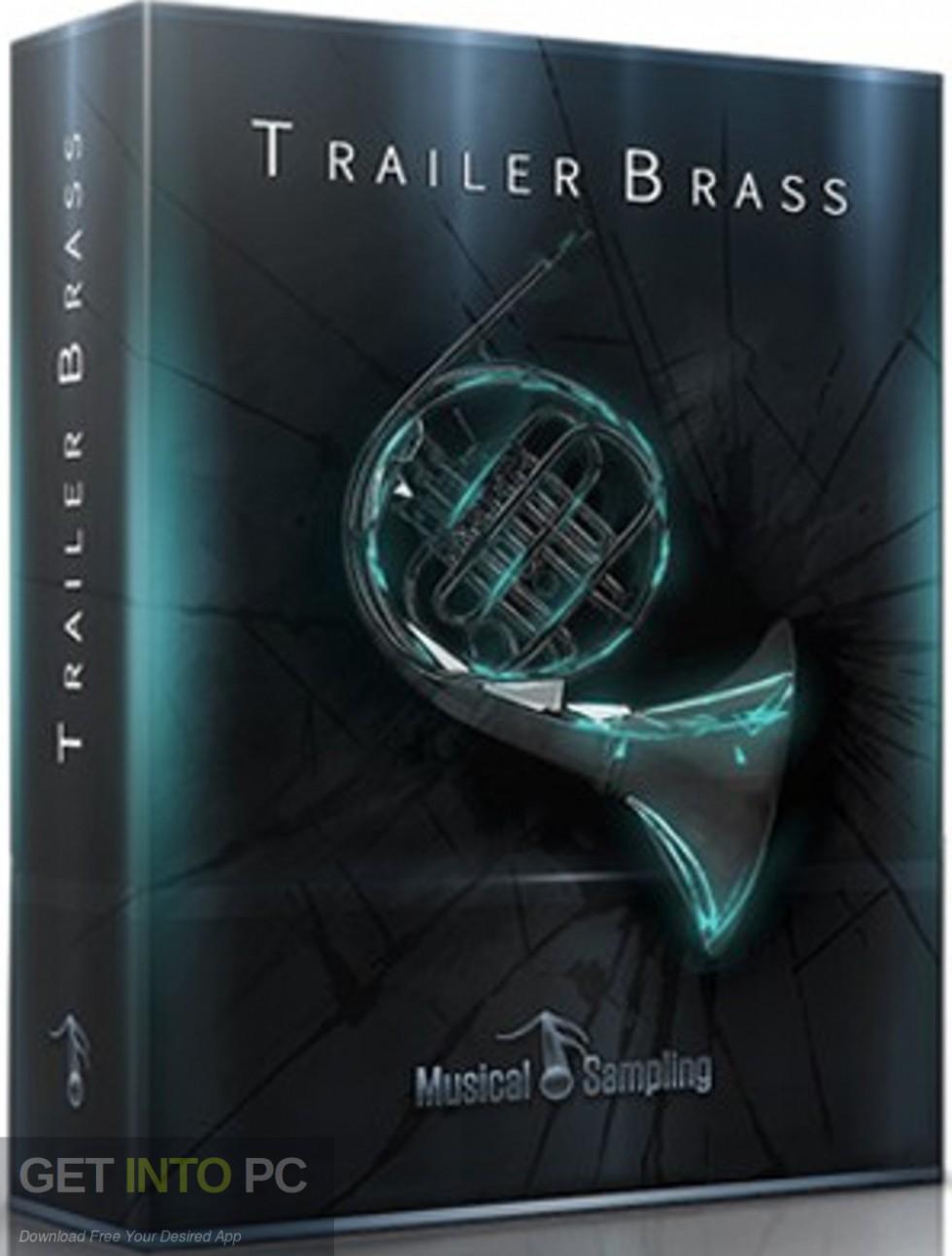 Trailer Brass KONTAKT Free Download-GetintoPC.com