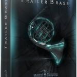 Trailer Brass KONTAKT Free Download