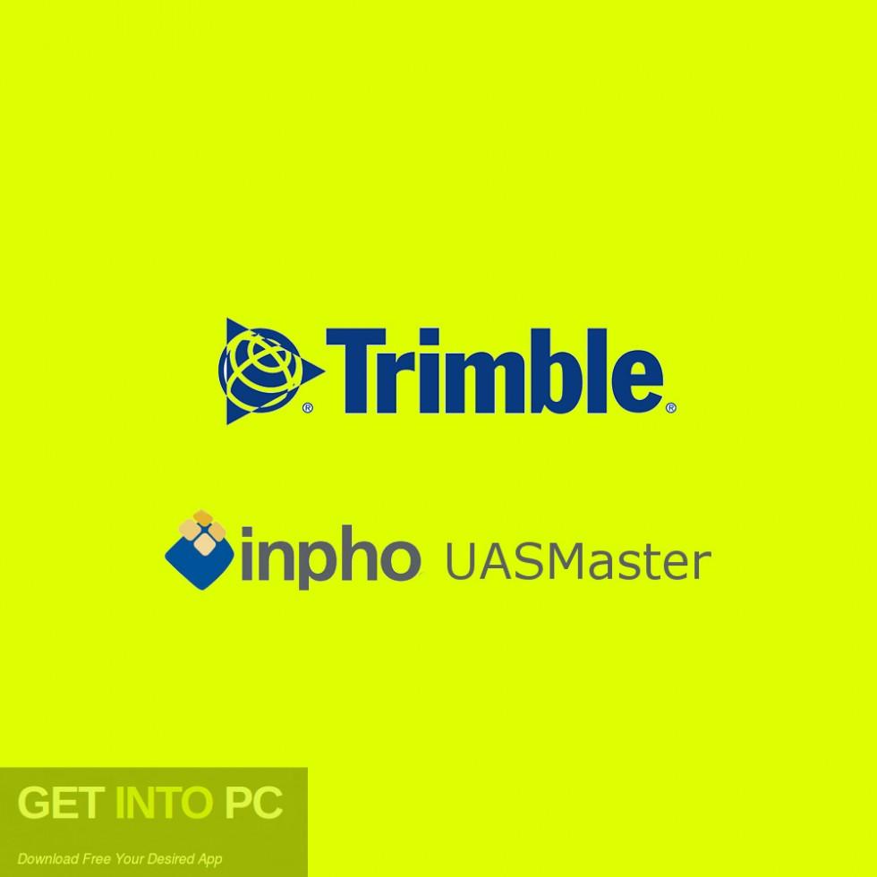 Trimble Inpho UASMaster Free Download-GetintoPC.com