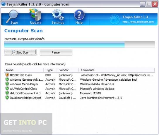 Trojan Killer Direct Link Download