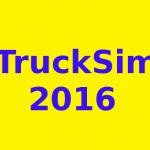 TruckSim 2016 Free Download