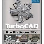 TurboCAD Professional Platinum 16.2 Free Download