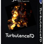 TurbulenceFD 2018 for Cinema4D Free Download