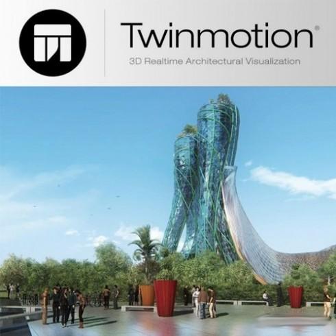 Twinmotion 2019 Free Download
