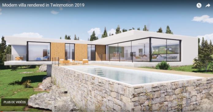 Twinmotion 2019 Latest Version Download