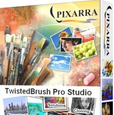 TwistedBrush Pro Studio Free Download